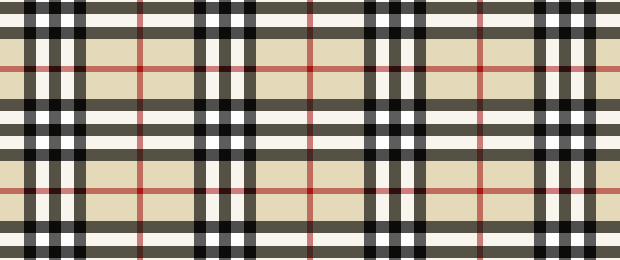 Burberry Weaves its Magic into a New Pattern of Thought ...